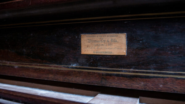 BOISSELOT MARSIGLIA 1840CA