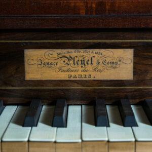 Pleyel 1835