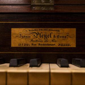 pleyel 1843