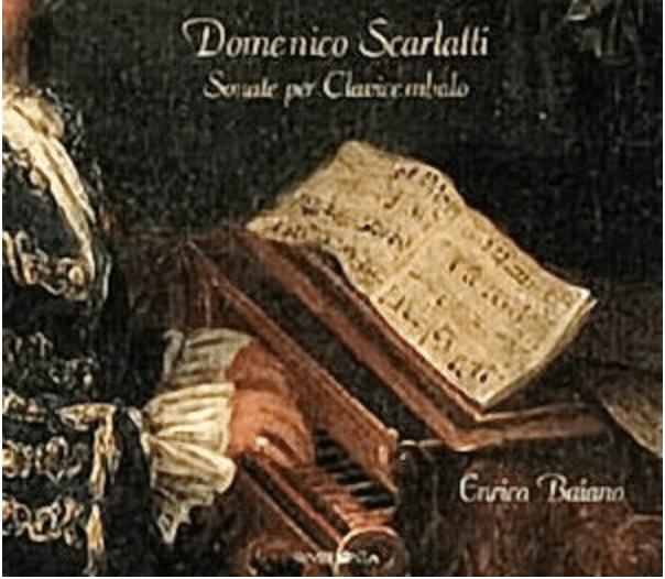Sonate Per Clavicembalo Vol.2